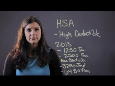 What Is an HSA Insurance Plan? : Personal & Health Insurance Tips