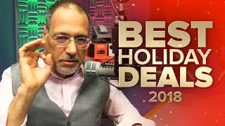 Best holiday deals 2018
