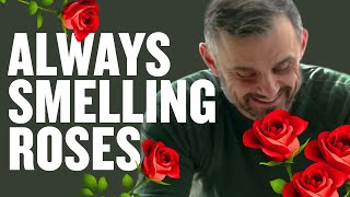 NEW UNLOCK: How to Smell the Roses Without Stopping   Seize the Yay Podcast
