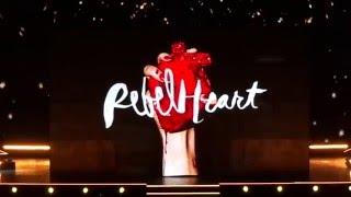 Madonna - HOLIDAY - Rebel Heart Tour - México - enero 7