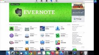 Откат Yosemite до OS X Mavericks(, 2014-12-25T01:03:12.000Z)