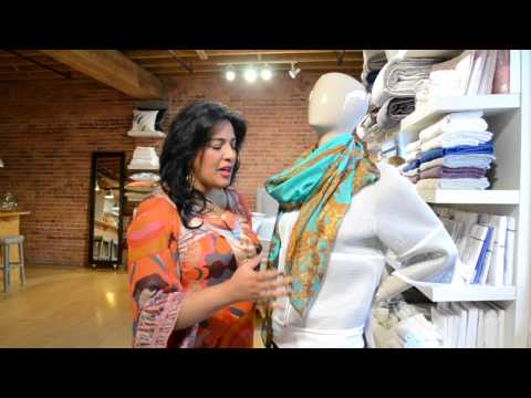 Suhaila Retail Therapy