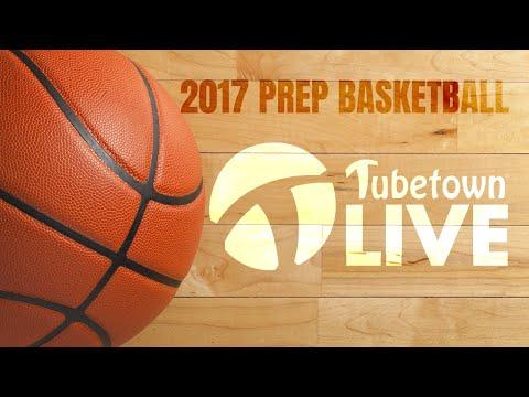 2017 Prep Basketball Osceola vs  Westside