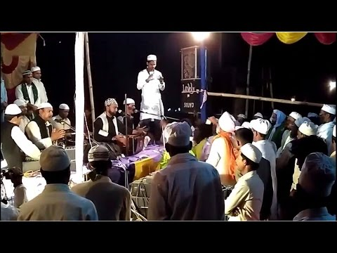 Mohabbat ki ho to jano Agar aag dil me lagi ho to jano a sufi songs by Aslam Nizami Qawwal P1