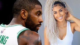 Kyrie Irving's New Youtuber Boo