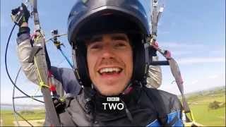 Ireland with Simon Reeve: Trailer - BBC Two