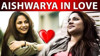 Aiswarya Dutta In Love Officially Revealed