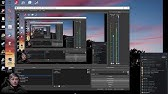 Fixing OBS Frames missed due to rendering lag - YouTube