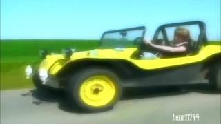 Basshunter - Boten Anna [official video] remix