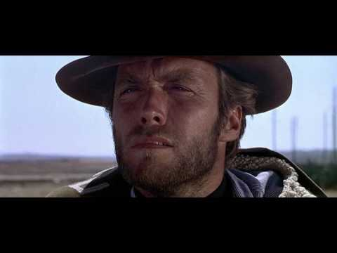 A Video Essay on Sergio Leone's Spaghetti Western films