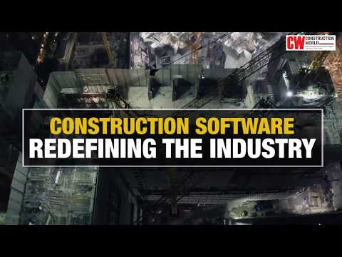 Construction World Magazine Feb Issue- Construction Software | Advertise Now