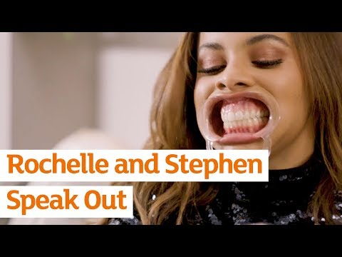 Rochelle and Stephen Speak Out | Christmas | Sainsbury's