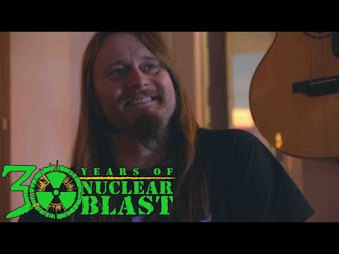 ENSLAVED - Grutle discusses his...