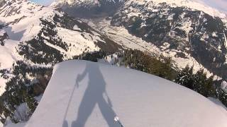 Andrew Whiteford & Meathead Films: Cheese, Chocolate and Powder