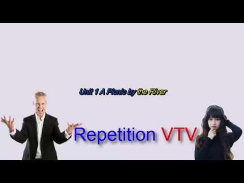 LPTD 01 bài 01[ Karaoke ][ Repetition VTV ]