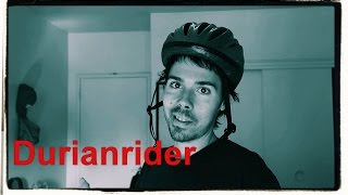 Durianrider impression!  Carb the Fuck Up!
