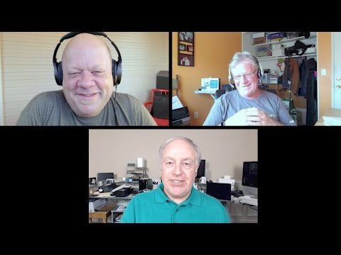 MacVoices #17095: Dan Berube and Mike Horton Discuss The 16th Annual Las Vegas SuperMeet at NAB