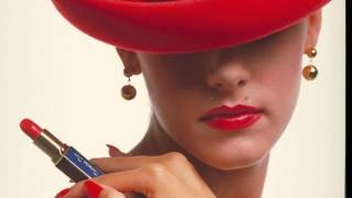 Chris de Burgh -  Lady in Red (with lyrics) - 1986