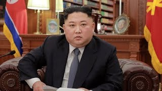 Kim Jong-un offers to meet Trump for second summit, but warns US not to 'misjudge' his patience