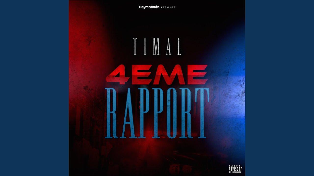 timal 4eme rapport