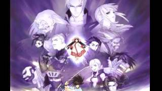 Samurai Shodown Warriors Rage 2 OST - One