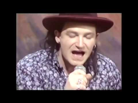 Happy Merry Christmas With U2 (HQ)