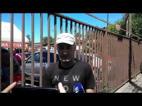 видео: Водитель маршрутки рассказывает о ДТП в Твери