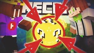 МАЙНКРАФТ ЛАКИ БЛОКИ! - СКАЙ ВАРС С ЛАКИ БЛОКАМИ / Minecraft LUCKY BLOCK!