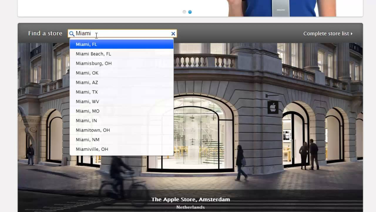apple store locations how to find nearest apple location 10051
