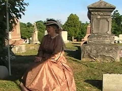 Green Hill Cemetery Tour