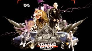 Vojko Vrućina & AC3PO - Verbalni ratnik (feat. Magellano)