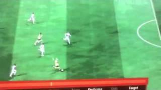 Fifa epic Bresciano goal