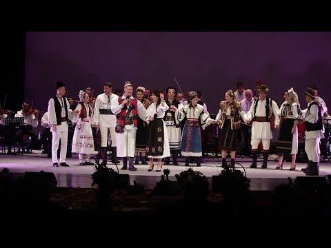 🔴LIVE -- Spectacol OANA BOZGA (cu Ionut Bledea, Diana Carlig, Bogdan Cioranu, Andreea Voica, etc )
