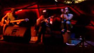 Waiting in vain by Bob Marley. Performed in acoustic by compromised EGO.MP4