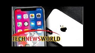 iPhone X 2018 - If this rumour is true Apple