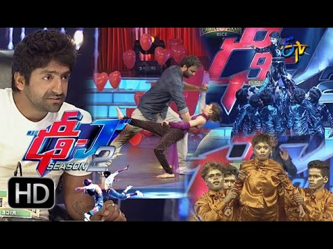 Dhee Juniors2 -  7th October 2015 -   ఢీ జూనియర్స్2 – Full Episode