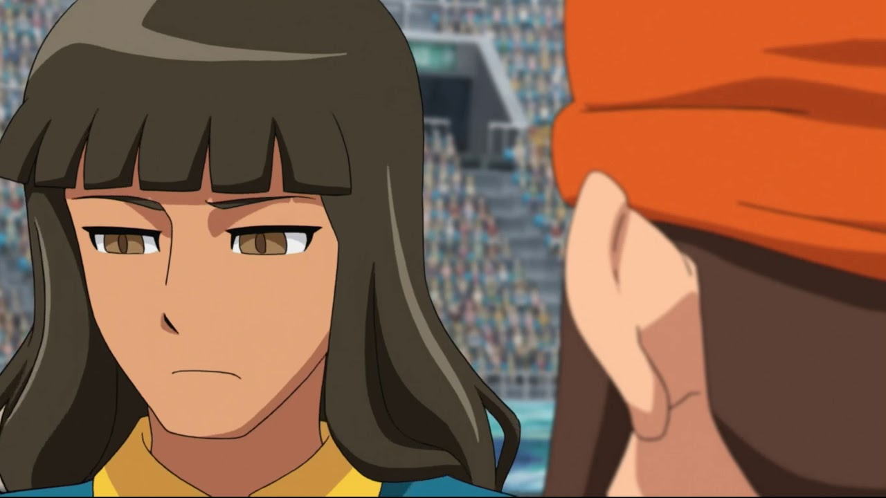 Download Inazuma Eleven Episode 22 ENG Dub - The Legendary Captain HD