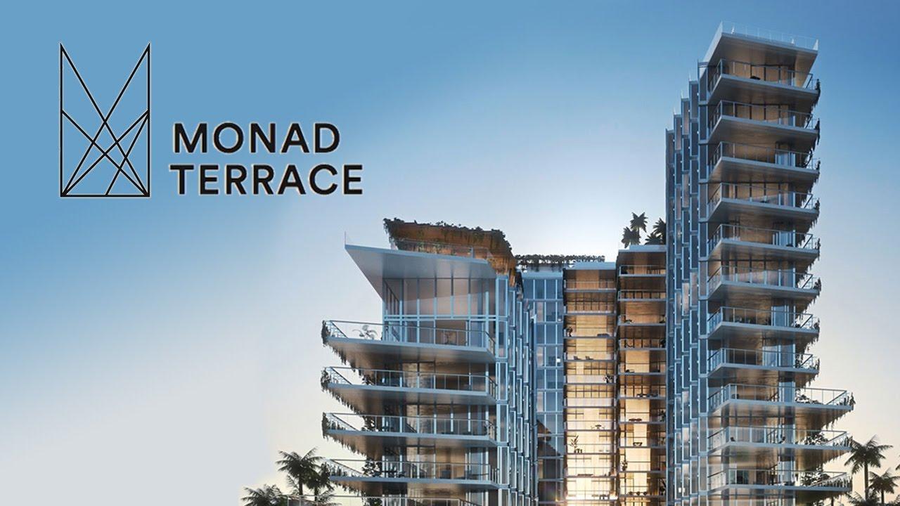 monad terrace south beach by jean nouvel youtube