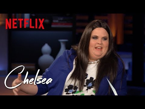 """Sarah Huckabee Sanders"" Is Back 