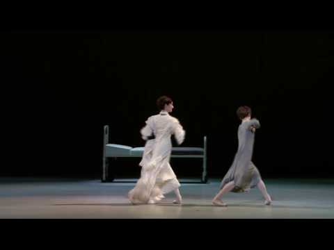 Anastasia (Royal Ballet)
