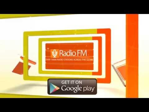 Radio FM -  The Best Internet Radio application on Android