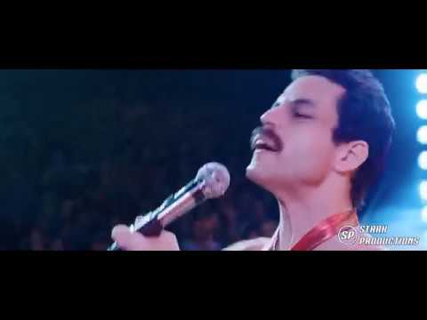 Bohemian Rhapsody - We will rock you [1080P]