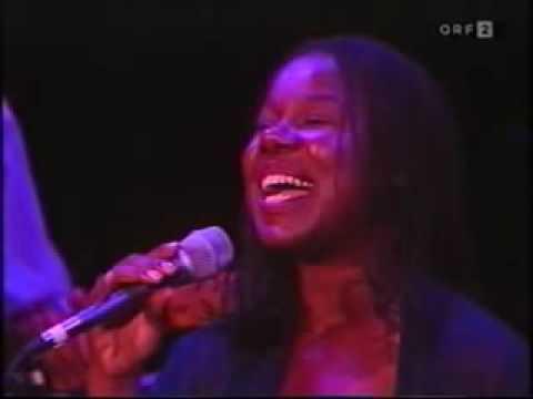Randy Crawford - Imagine- (Live)