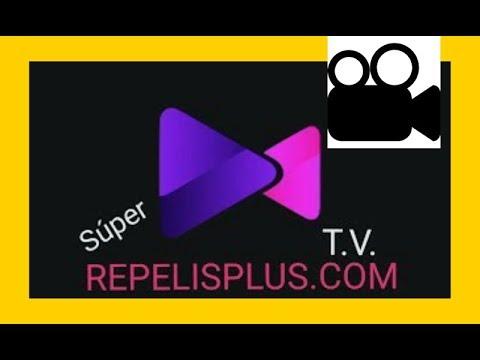 Repelisplus app