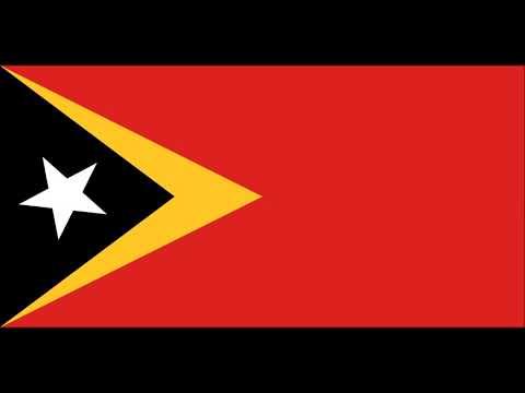 Timor-Leste: LeapFrog Globe