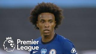 Willian penalty puts Chelsea ahead of West Ham   Premier League   NBC Sports