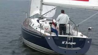X-Yachts X-40 op nieuweboten.nl