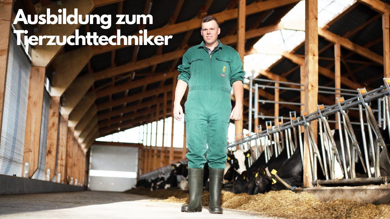 Download Ausbildung zum Tierzuchttechniker - Unterwegs mit Eike