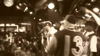 CBo - Live & Uncut DVD