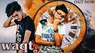 WAQT Soraf KingD Crazy Hindi Rap Song
